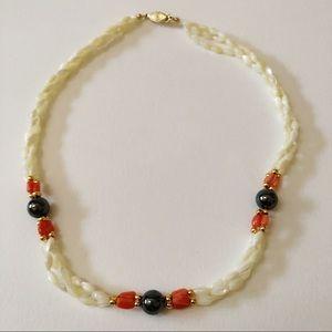 Jewelry - Necklace.
